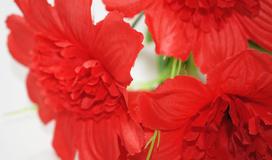 Цветы искусственные самара