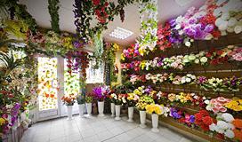 Оптовая база цветы самара